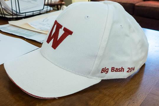 Big Bash hat-1010694